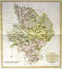A New Map Of Huntingdonshire