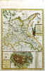... North East Part Of Germany / A Plan Of The City Of Breslaw