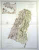 St. Lucia Done From Surveys And Observations Made By The English ...