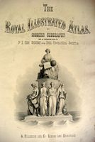[Title-Page] The Royal Illustrated Atlas : A.Fullarton