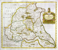 The East Riding Of Yorkshire : R.Morden