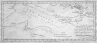 A Chart Of Captn Carteret's Discoveries at New Britain ... : John Hawkesworth / A.Hogg