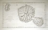 Chart Of The Island Otaheite ... : J. Cook