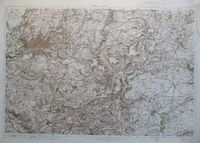 Bristol and Bath : Ordnance Survey