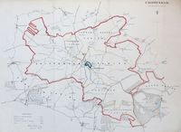 Chippenham From The Ordnance Survey : R. Dawson