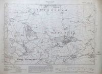 [Timsbury] Edition of 1932 : Ordnance Survey