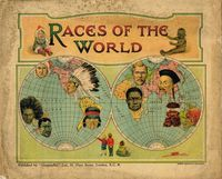 Races of the World : Geographia