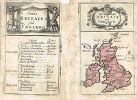Great Britain and Ireland : J. Seller