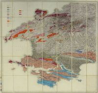 untitled - Pembrokeshire : Ordnance Survey - Geological Survey Of Great Britain
