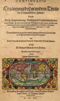 untitled - world map on titlepage : T. De Bry