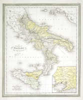 Kingdom Of Naples Or The Two Sicilies