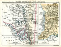 South Australia, And Adelaide