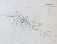Chippenham Enlarged From The Ordnance Survey