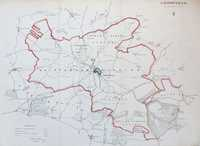 Chippenham From The Ordnance Survey