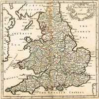 The Kingdom Of England