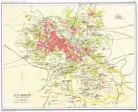 Lucknow And Environs