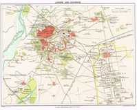 Lahore And Environs