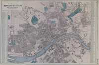 New Plan Of Newcastle Upon Tyne And Gateshead