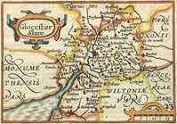 Glocester Shire