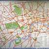 maps of London Maps & Plans