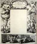 [Frontispiece] Table Des Cartes Etc. ...