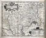 Speculum Britanniae: ... Middlesex And Hartfordshire
