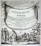 [Title-Page] Geographie Moderne Avec Une Introduction ...