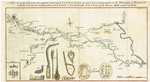 A Plan Of The Intended Navigable Canal From Leeds To Selby, Proposed To Communicate In The Township of Holbeck ...