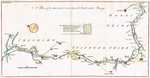 A Plan Of The Grand Canal From The Trent To The Mersey