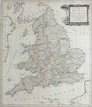 An Accurate Modern Map of the Rivers of England and Wales ...