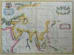 A New Map Of Ancient Asia